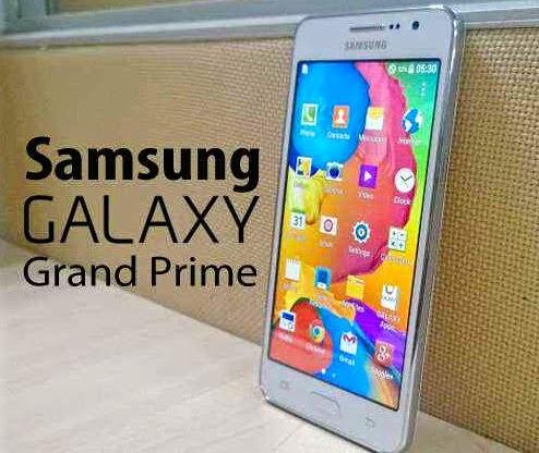 Spesifikasi Harga HP samsung Galaxy Grand Prime, Kelebihan kekurangan