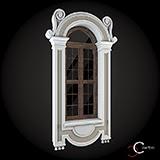 modele de arcade ancadramente ferestre exterior case din caramida win-056