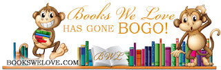 Books We Love BOGO