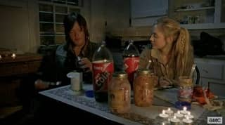The Walking Dead - Capitulo 13 - Temporada 4 - Español Latino - Online - 4x13: Alone