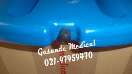 Jual Papan CPR Half Board