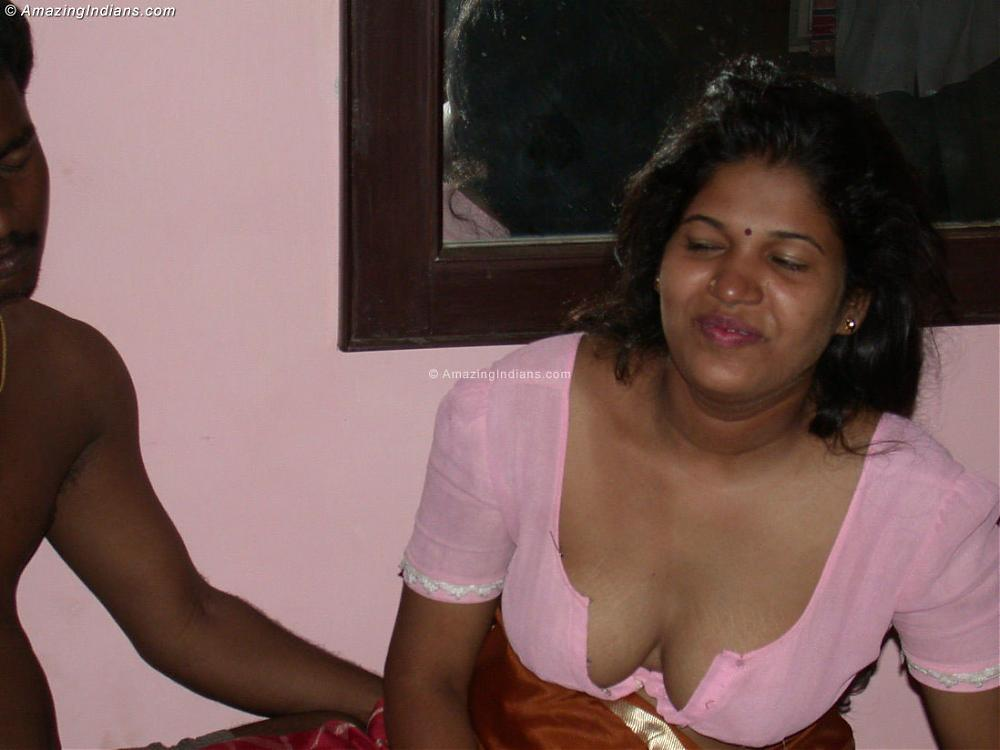 22 chennai brother wife hip touching - 1 part 1