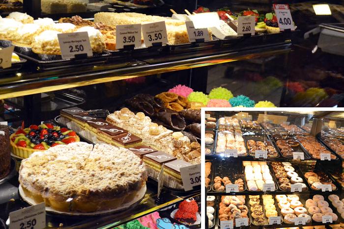 Mariano's Bakery