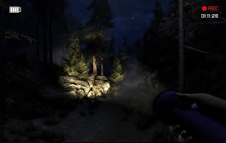 Download Game Slender Fullversion PC
