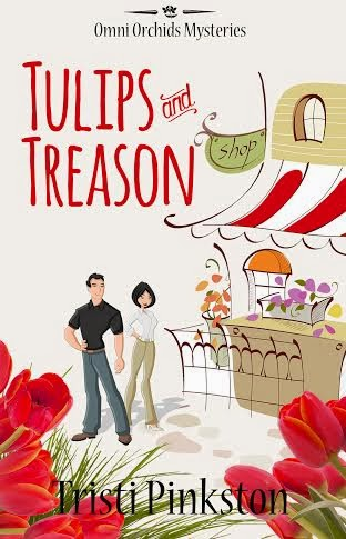 Tulips and Treason (2014)