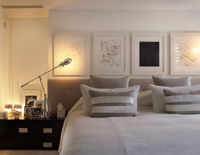Schlafzimmer Modern Wandschrge