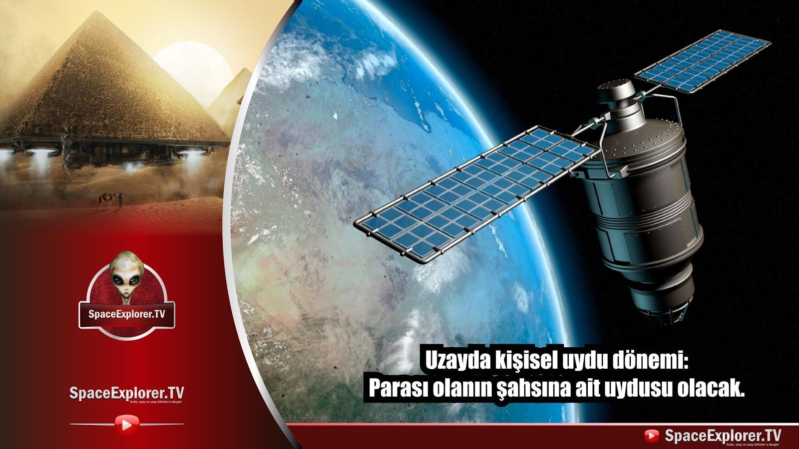 Mini uydu, Uydu, Yapay uydular, Uzaycılık, Sivil uzaycılık,