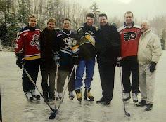 Bure Gretzky Kariya Jagr Lemieux Lindros Howe