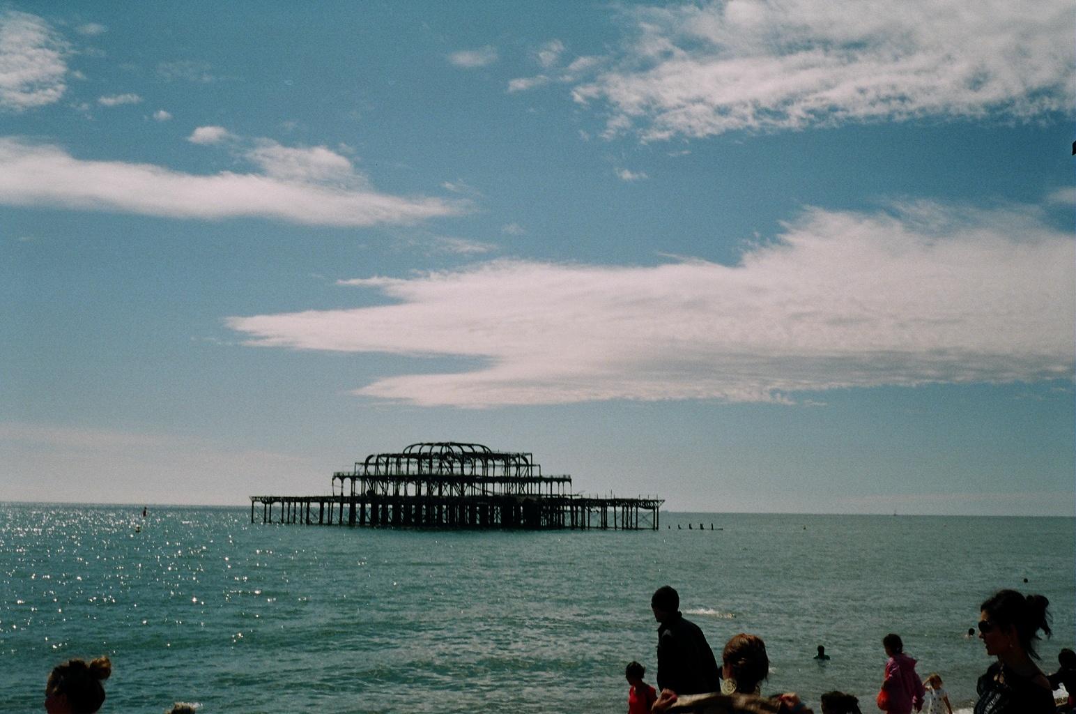 Sylvia Mcelroy Brighton Summer Camp