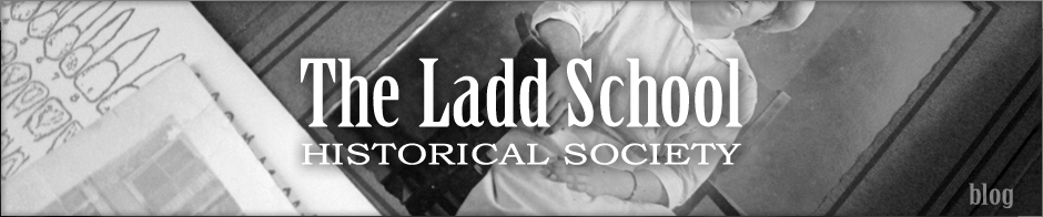 The Ladd School Historical Society