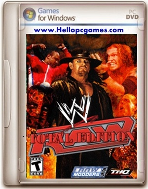Download WWE Raw Judgement Day Total Edition Full Game Setup