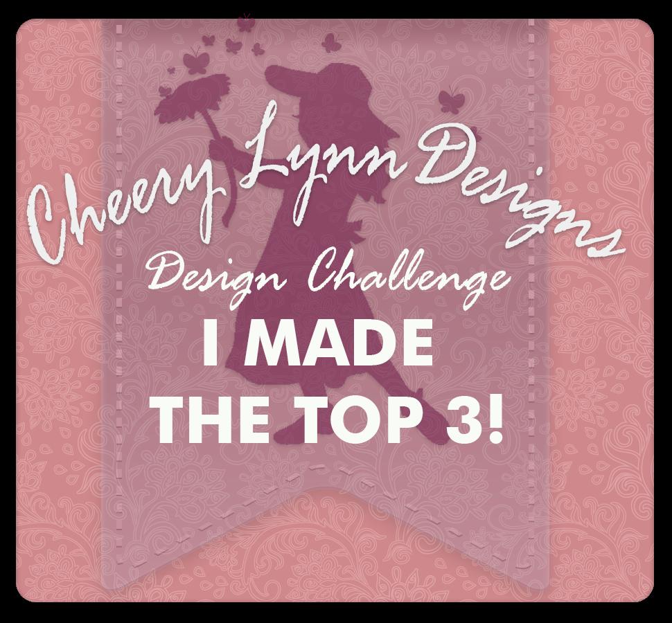 TOP 3 CHERY LYNN DESIGN