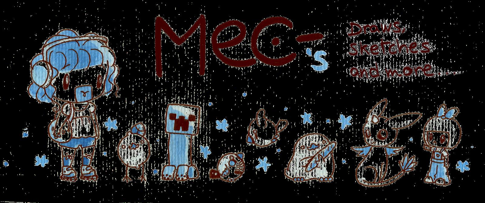 MEC's
