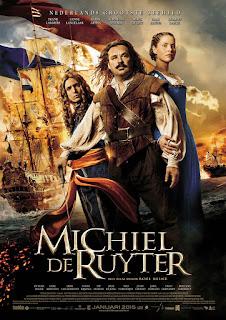 Michiel de Ruyter: El Almirante Poster