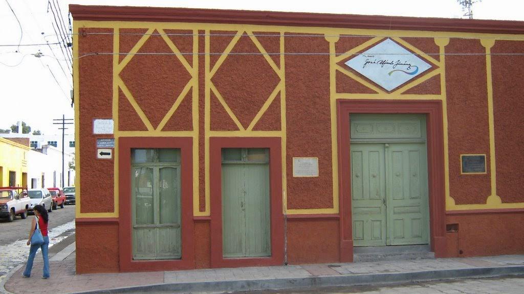 Museo de José Alfredo Jiménez - Dolores Hidalgo