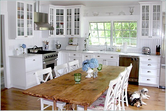 Maison decor: a reader's kitchen dilemma