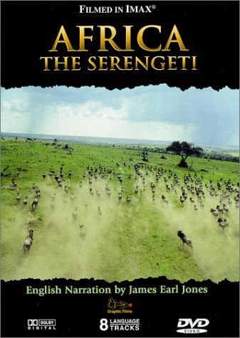Африка: Серенгети / Africa: The Serengeti (1994)