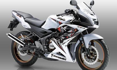 Kawasaki Ninja RR Special Edition  | Spesifikasi Lengkap dan Harga