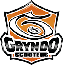 Gryndo Scooters