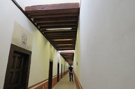 Convento de San Ángel