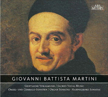 Martini: Sacred Vocal Music