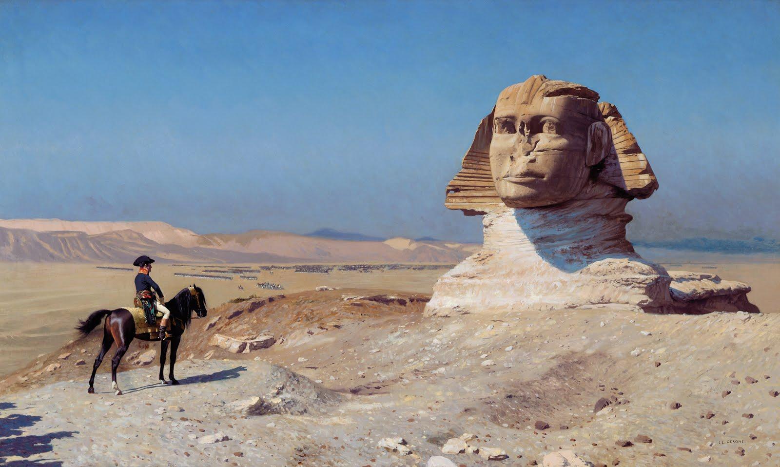 Napoléon et le pouvoir occulte