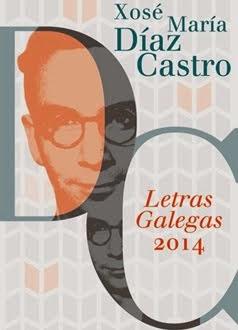 Feliz Día das Letras Galegas
