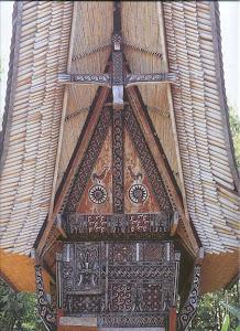 Torajahouse