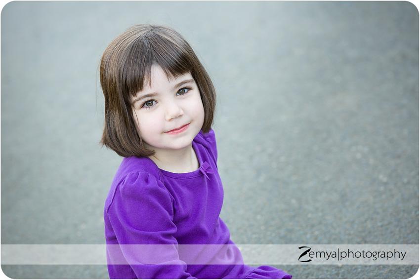 Belmont child & family photography