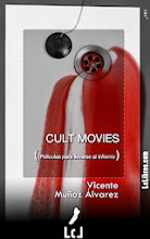 CULT MOVIES: Películas para llevarse al Infierno.