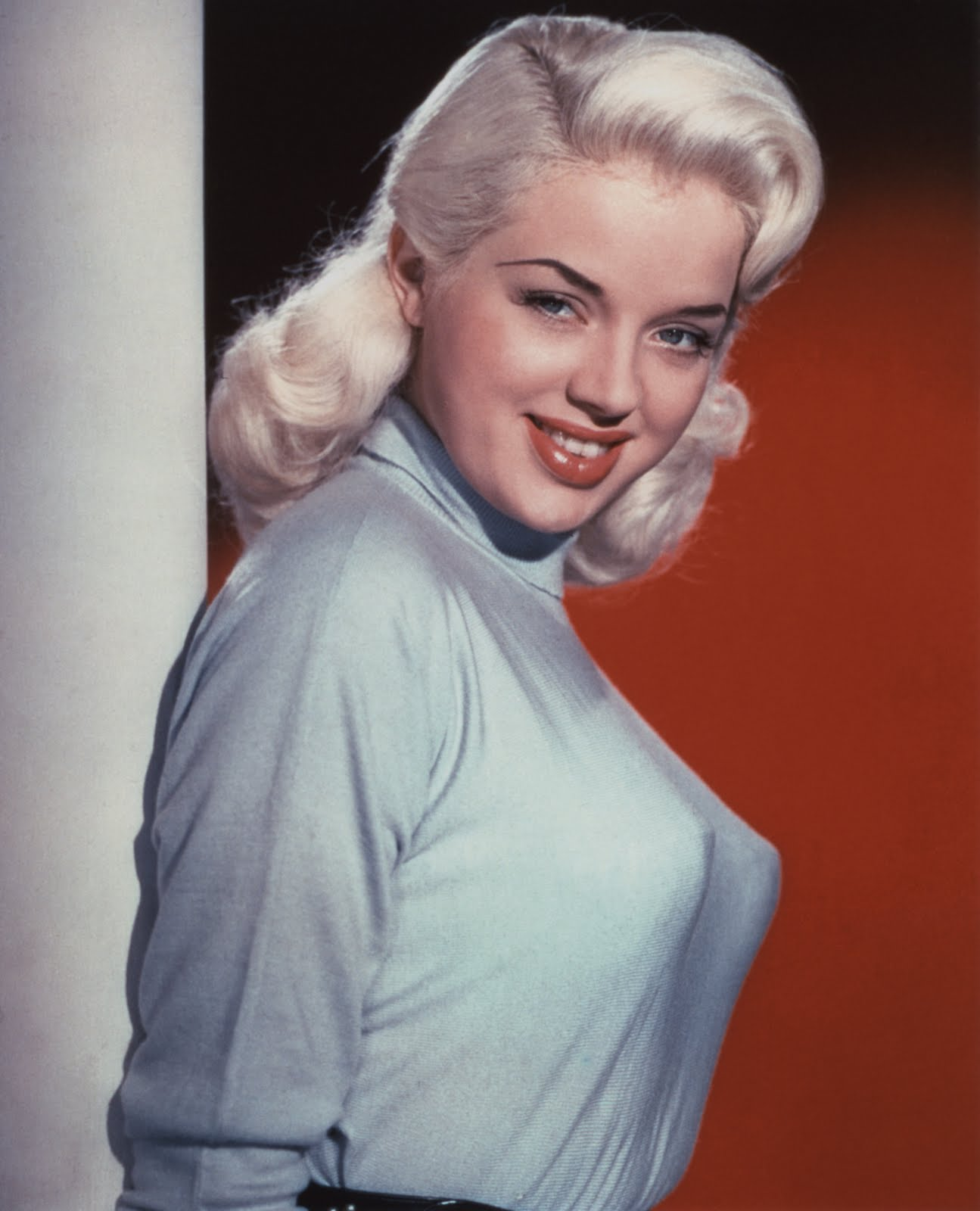 How Retro Com Diana Dors