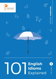 101 English Idioms Explained - Volume 3