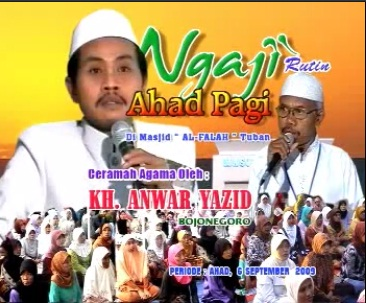 download ceramah kh anwar zahid tuban