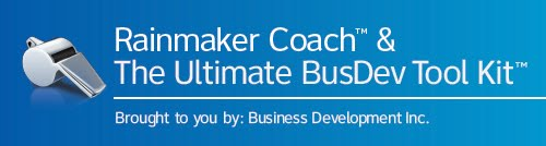 Rainmaker Coach