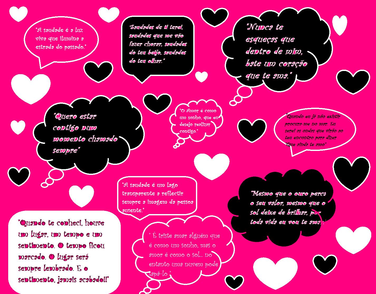 Para Garotas Apaixonadas 2011