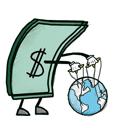El dinero mueve el mundo