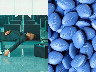 Viagra psychological effects