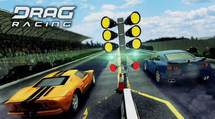 Drag Racing Classic Sınırsız Para Hilesi Her Şey Açık Hilesi Bütün Arabalar Hilesi Android Hileli MOD APK İndir - androidliyim.com
