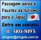 Passagem para Japão