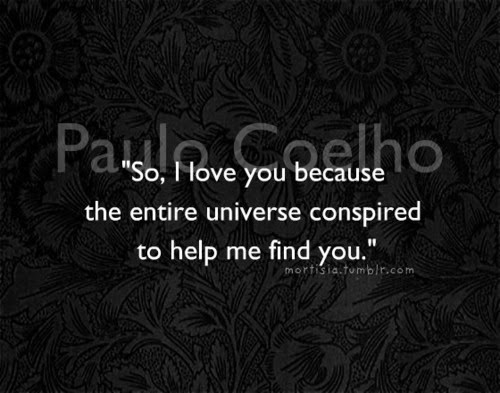 the pairing of santiago in paulo coelhos the alchemist Why should you care about what santiago says in paulo coelho's the alchemist don't worry, we're here to tell you.