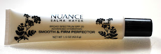 Salma-Hayek _Nuance-Smooth-and-firm-perfector-review