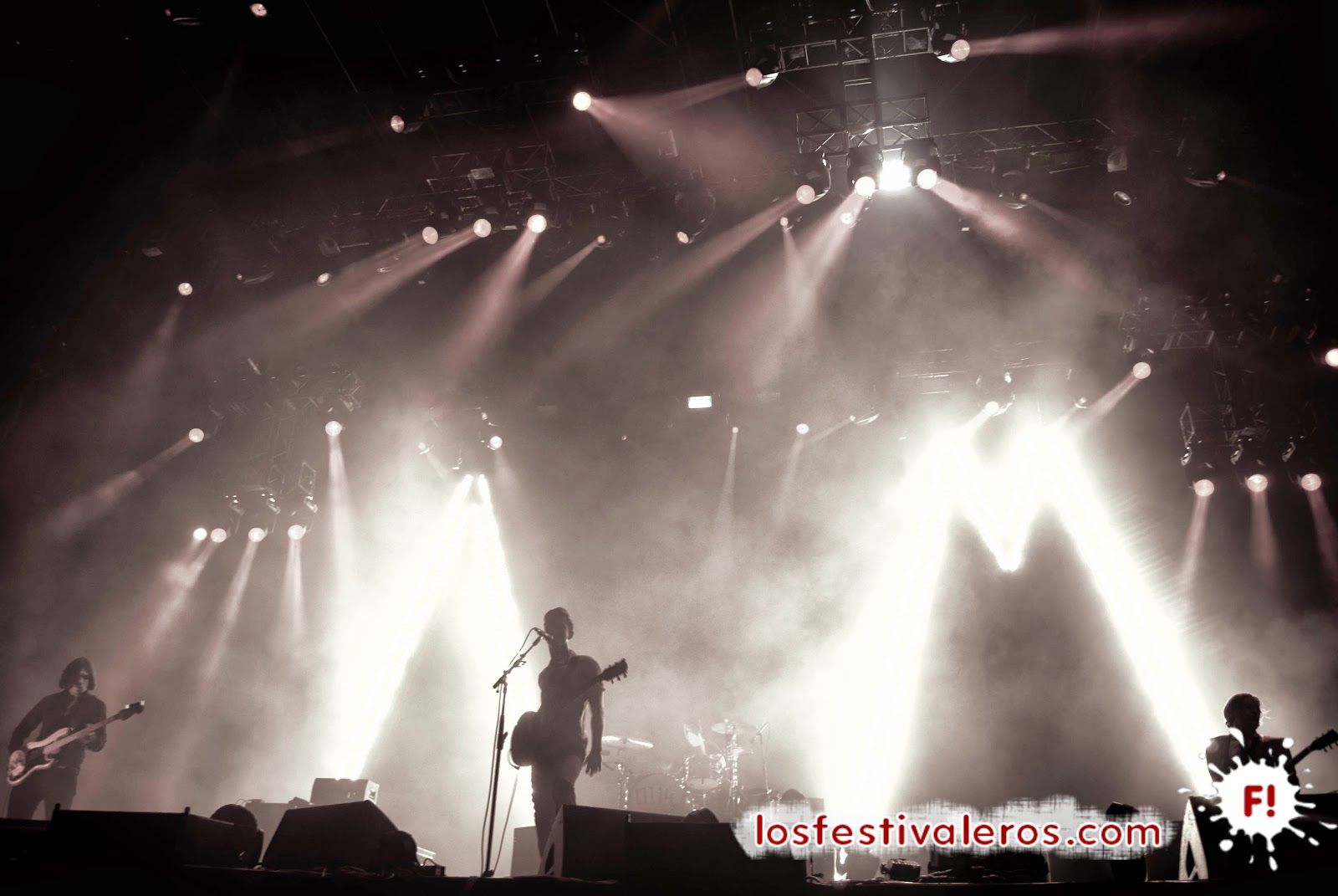 Optimus Alive, Lisboa, Festival, Concierto, Arctic Monkeys