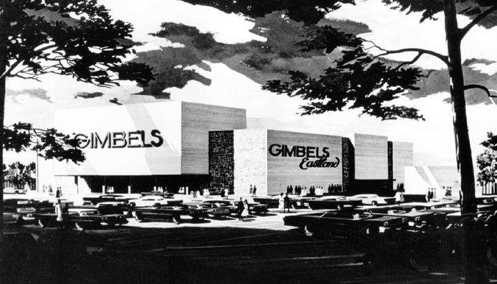 The department store museum gimbel s pittsburgh pennsylvania
