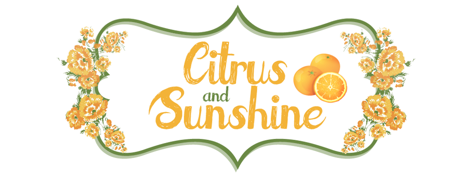 Citrus and Sunshine