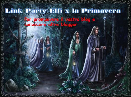 Link Party degli Elfi per la Primavera