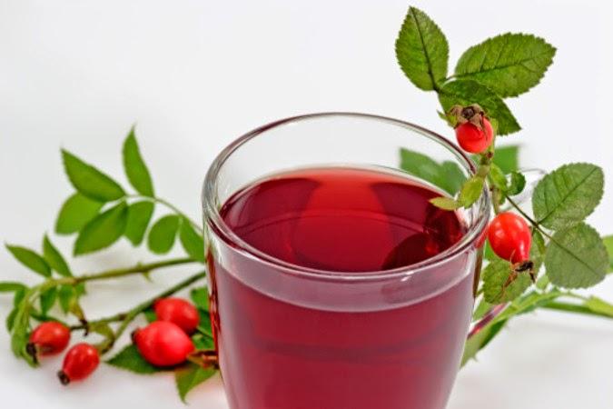 Minyak biji rosehip