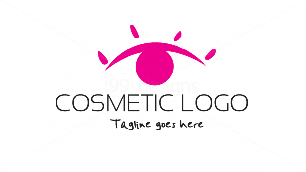 very popular logo cosmetic logo part 01