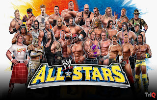 WWE All Stars Free Download