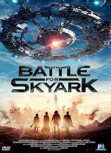 [มาสเตอร์ออกใหม่] BATTLE FOR SKYARK (2015) สมรภูมิเมืองลอยฟ้า [MASTER][1080P] [เสียงไทยมาสเตอร์ 5.1]