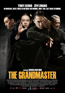 Ip Man The Grandmaster - Avi Legendado